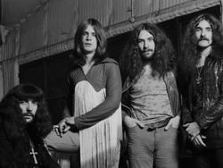 Black Sabbath работают над альбомом!