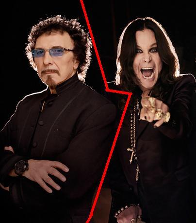 Ozzy Osbourne хочет Black Sabbath