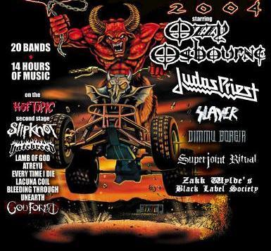 Black Sabbath Archives