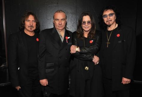Tony Iommi!