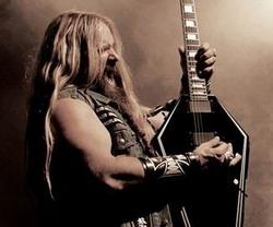 Zakk Wylde и розыгрыш гитар Gibson!!